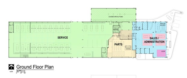 Architecture Firms Degasperi Ociates Overland Park Ks Olathe Toyota